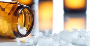 Homeopatiskt läkemedel