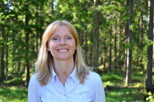 – Det är sådant här som gör att jag vill fortsätta jobba som homeopat, säger Jeanette Andersson, klassisk homeopat med mottagning i Alingsås.